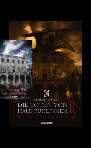 Sonderaktion im Juli Die Toten von Haus Fühlingen I + II